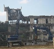 土木工事施工例イメージ